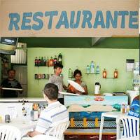 Restaurante Porto Camocim