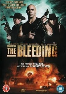 Ver The Bleeding (2009) online