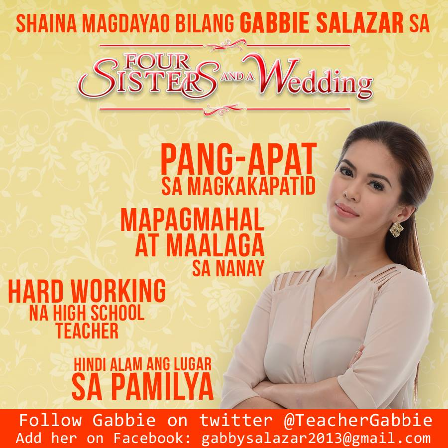 Four Sisters And A Wedding Kicks Off Star Cinemas 20th Anniversary