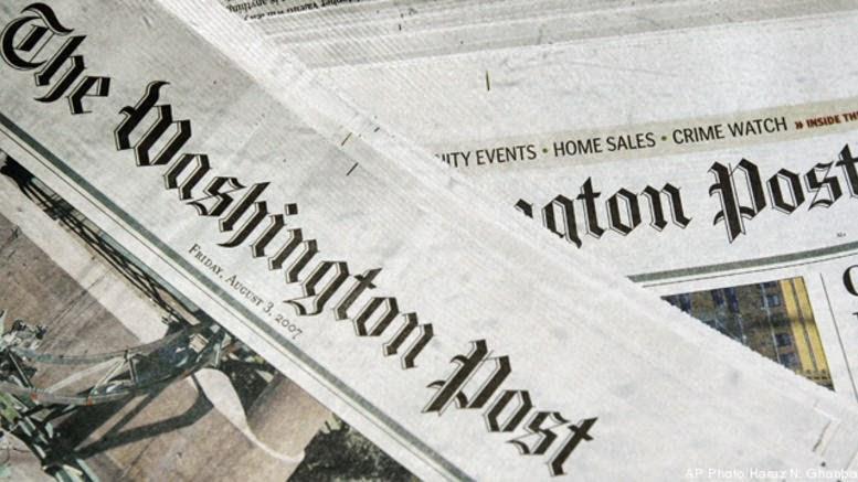 Washington Post: Αναπόφευκτο το κούρεμα χρέους όπως στη Γερμανία του 53'