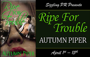 Don't Miss Autumn's Blog Tour!