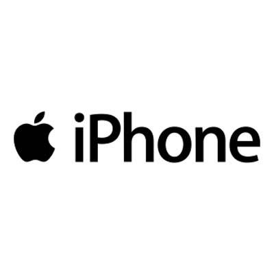 logo vector Iphone