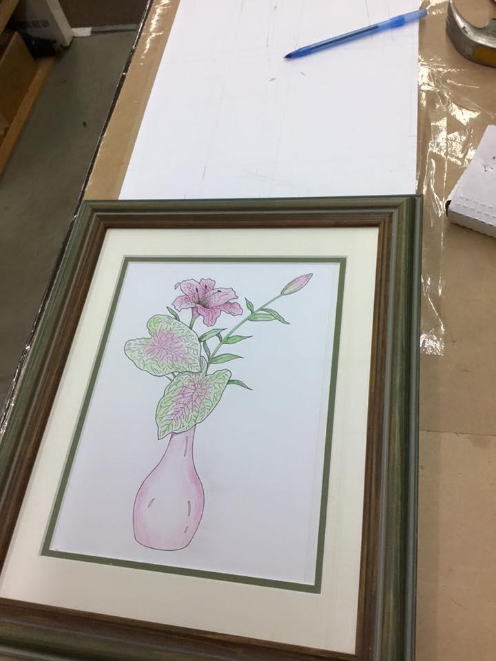 Ben Franklin Crafts and Frame Shop, Monroe, WA: Custom Framing Your ...