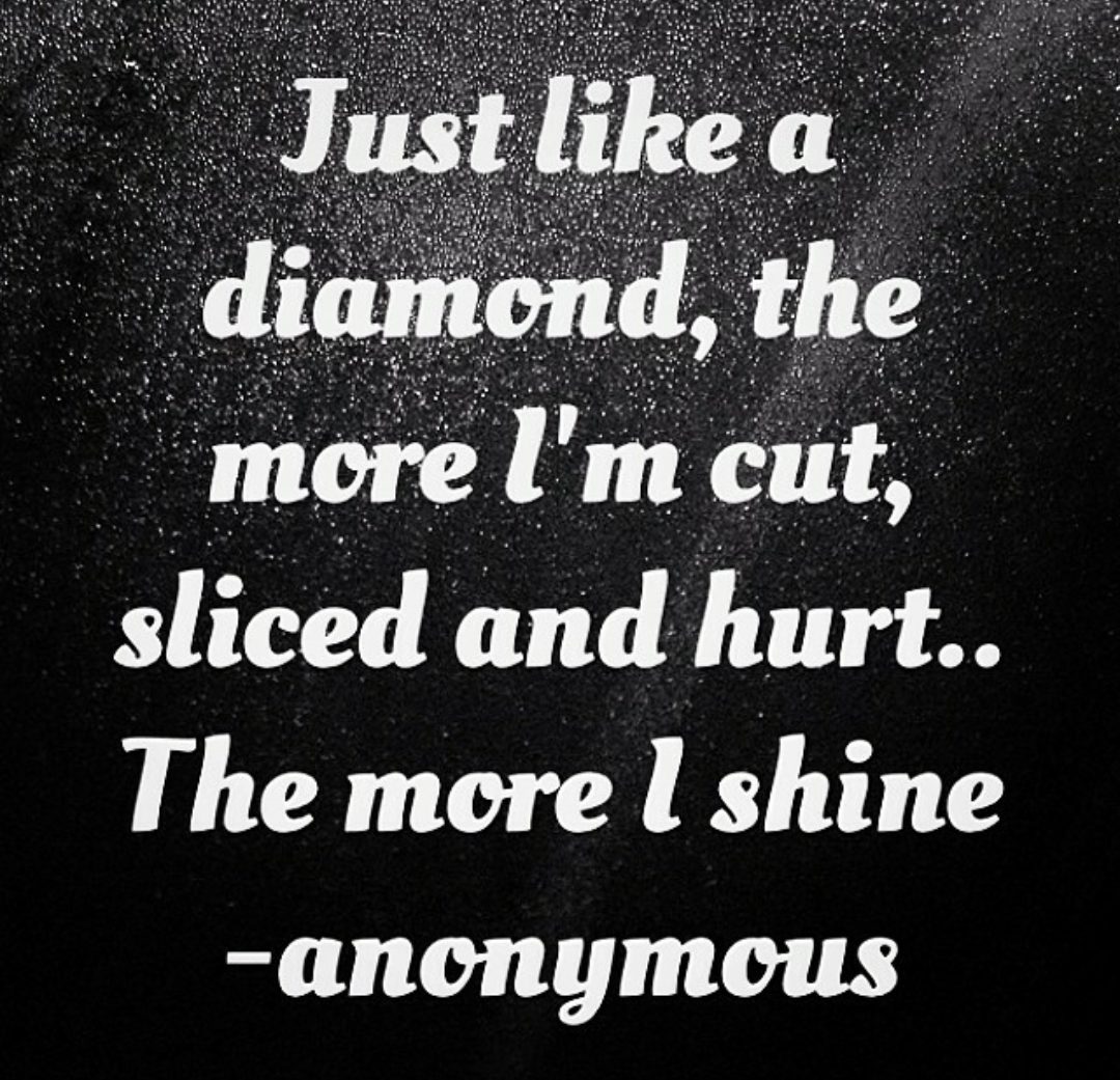 Diamond Quotes 225 Diamond Quotesquotesurf