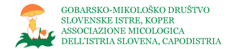 Gobarsko-mikoloko drutvo Slovenske Istre