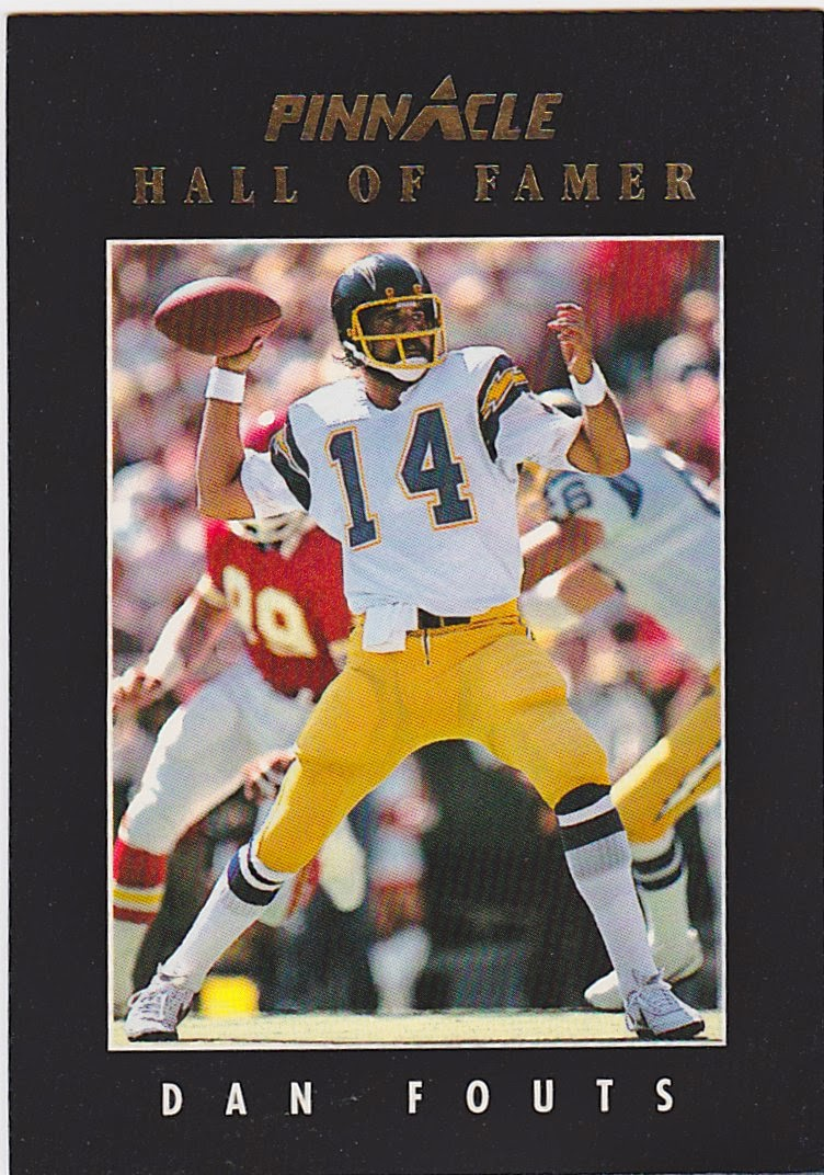 The Five Tool Collector Monday Morning Quarterback 1 1993 Pinnacle