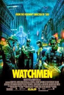Watchmen مشاهدة وتحميل فيلم الغموض والخيال العلمي