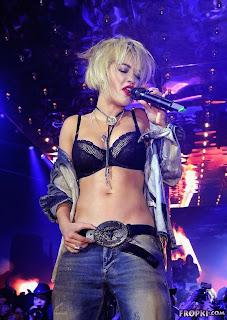 Rita Ora   A Tribute to her Body 8