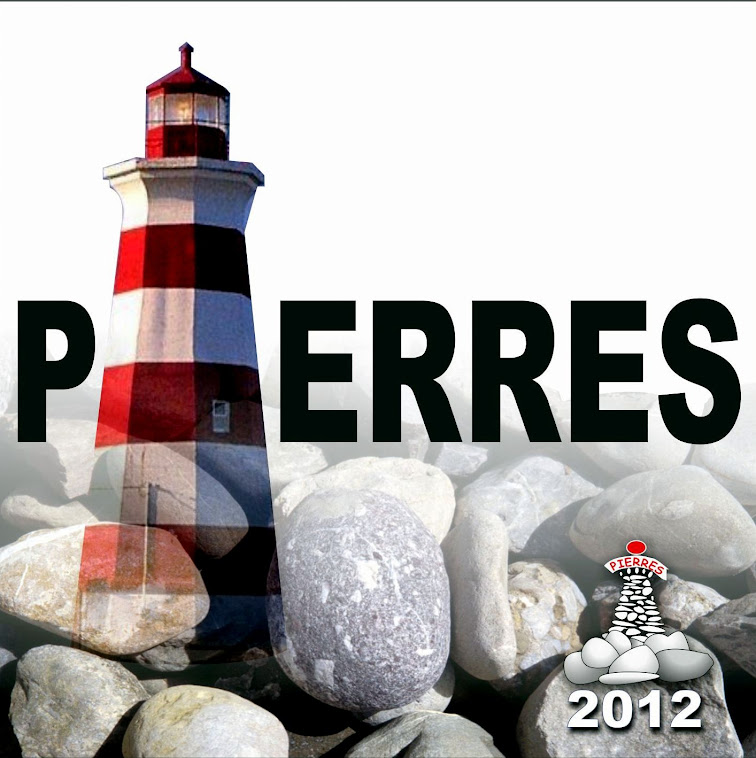 KŘEST CD PIERRES 2012