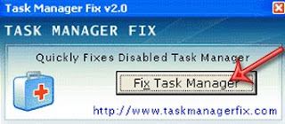 fix task manager free software