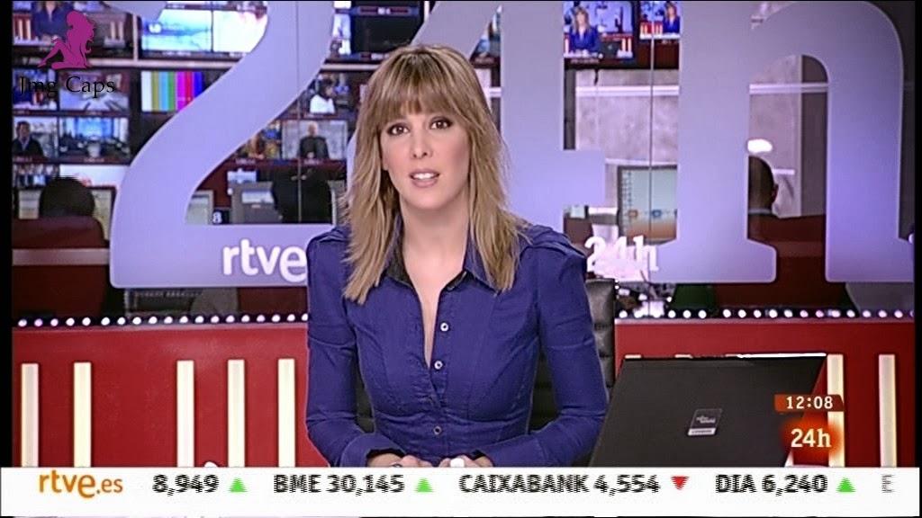 ANA IBAÑEZ, LA MAÑANA EN 24H (24.02.14)