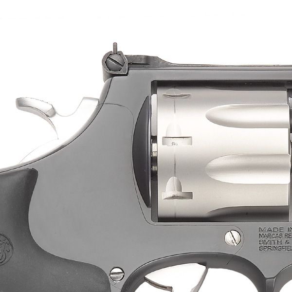 Smith &; wesson model 627 v-comp περίστροφο