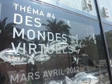 Thema Mondes virtuels Théâtre Liberté