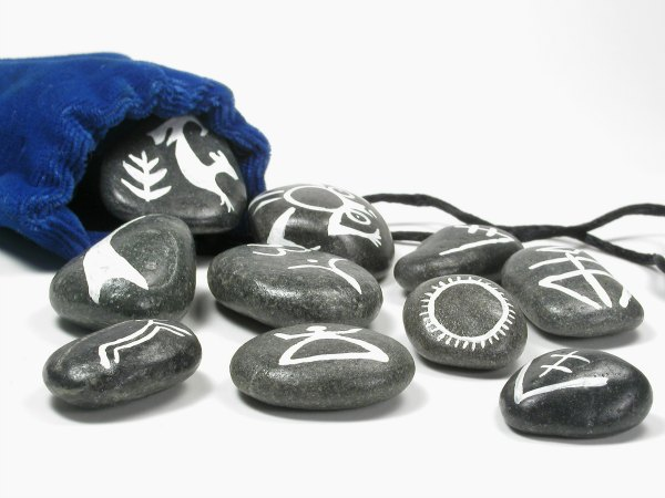 runas y bolsa