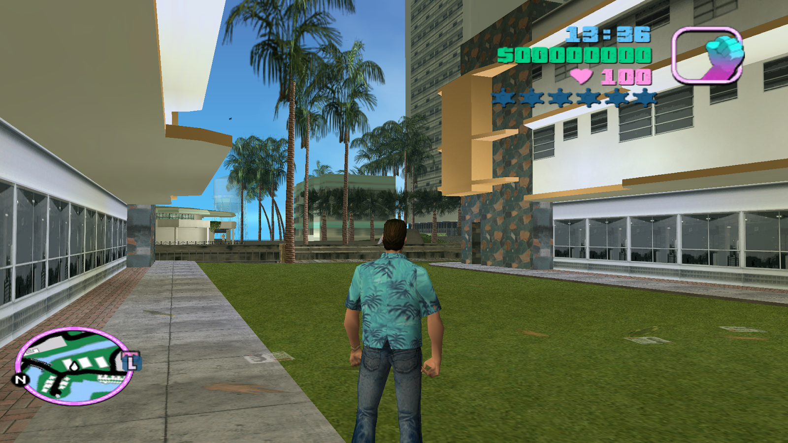Grand Theft Auto - Vice City [PC Full Español] Mega