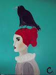 Poe's Woman