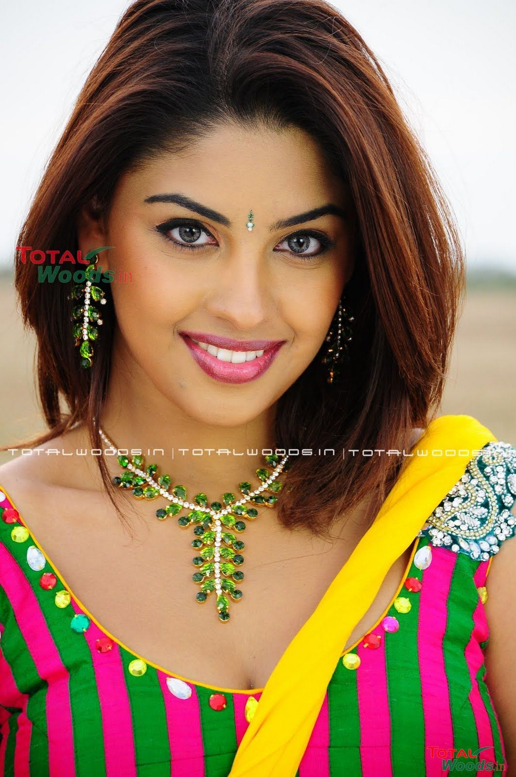 Osthi Actress Richa Latest Stills