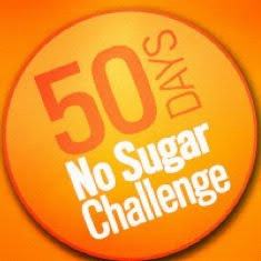 Buy 50DaysNoSugar Challenge Plan