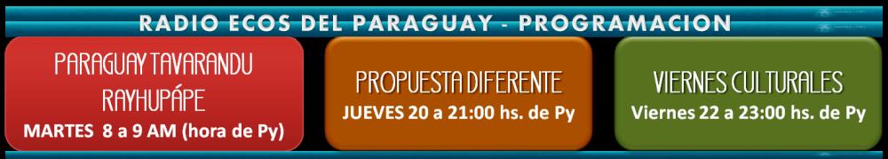 Radio Ecos del Paraguay
