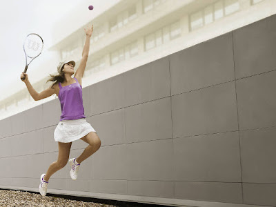 Ana Ivanovic Tennis HD Wallpapers