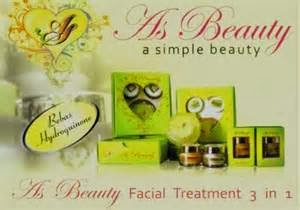 as beauty produk