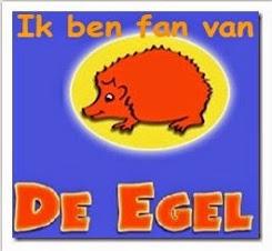 De Egel challenge 1x im Monat