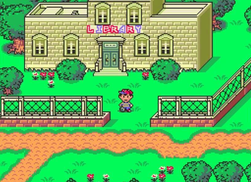Game Zelda Classic