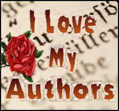 I Love My Authors Fan Page