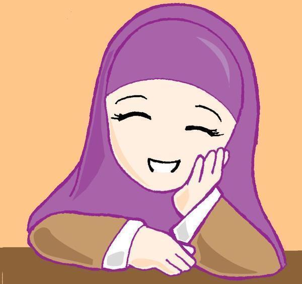 Kartun Islami Unyu ~ ^^