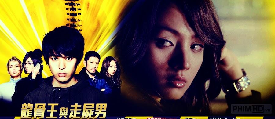 Phim Buôn Xác VietSub HD | Smuggler 2011