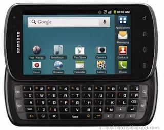 Samsung Galaxy Metrix 4G (SCH-I405)
