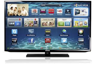 La revolución tecnológica en los televisores