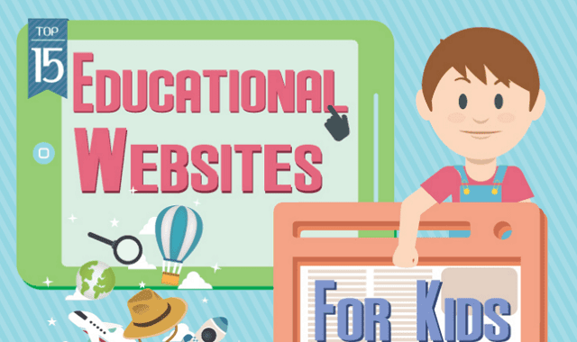 10 Best Educational Websites For Kids