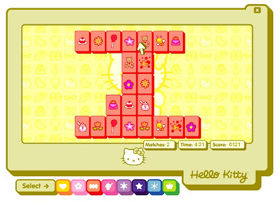 Hello Kitty Cutie World adware computer malware virus