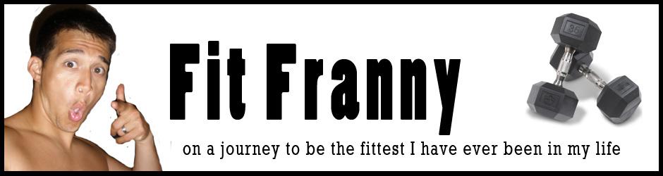 Fit Franny