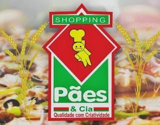 SHOPPING PÃES