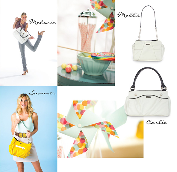 Miche Sweet Temptations: Melanie, Mollie, Carlie Shells (Summer is sold out)
