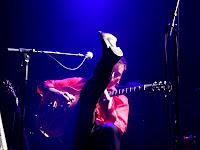 Hell's Kitchen concert 2011