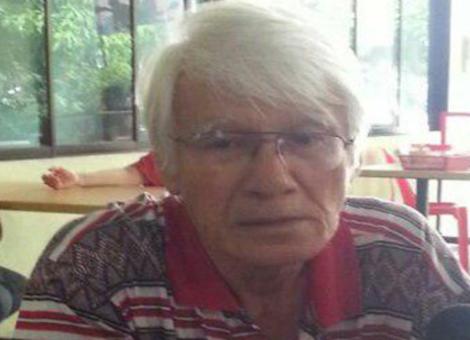 Sim Siak Hong, 68