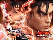#8 Tekken Wallpaper