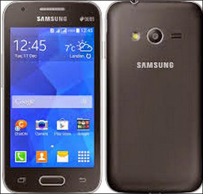 Harga Dan Spesifikasi Samsung Galaxy V Terbaru 2015 Tips