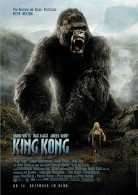 King Kong (2005) [Latino]