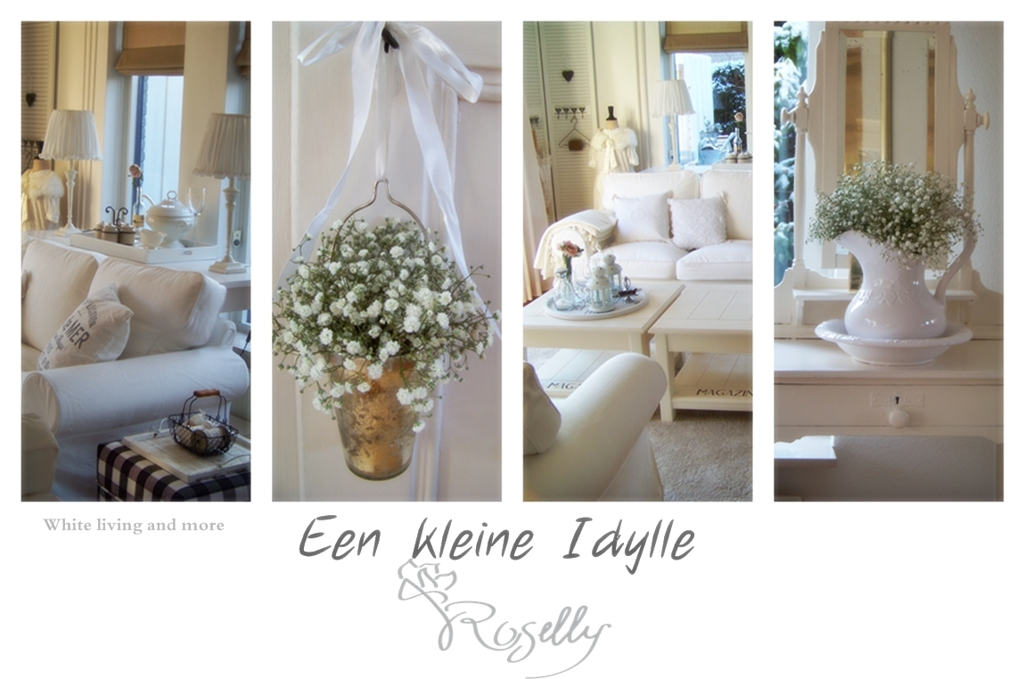 Elly&#39;s kleine Idylle