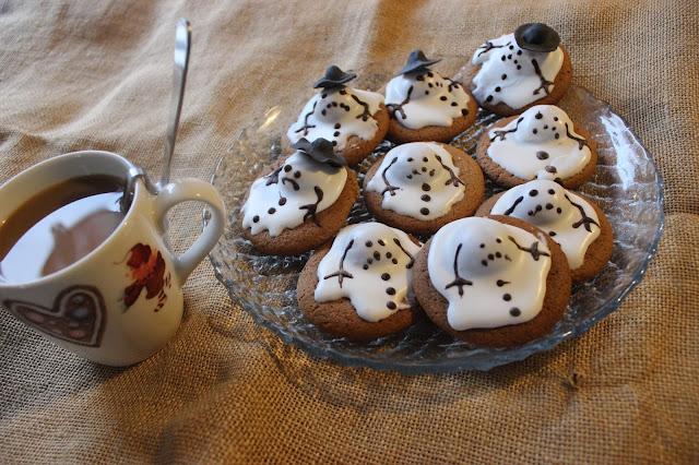Joulu leivonnaiset