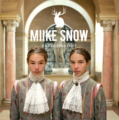 Miike Snow - Paddling Out Lyrics