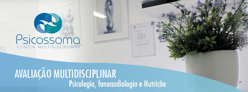 Clínica  Psicossoma -  CRP: 06/3917- J www.clinicapsicossoma.com.br