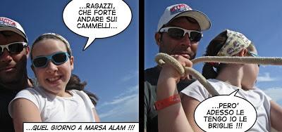 La corsa sui cammelli 2013 rebeccatrex