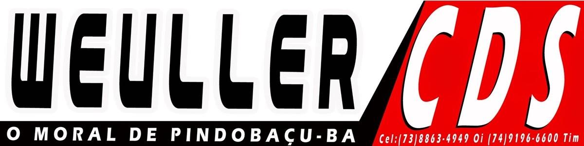 Weuller  CD`s O  Moral de Pindobaçu-Ba