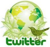 Siga-nos via Twitter