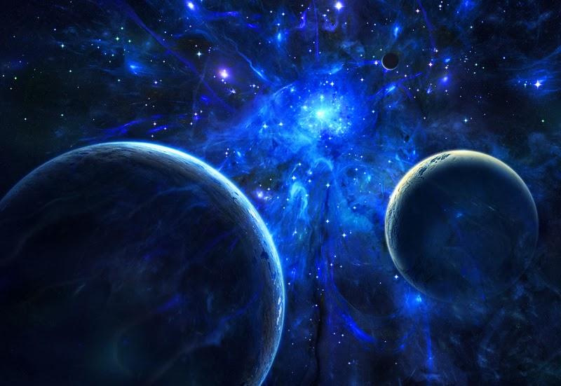 dios y la ciencia planetas